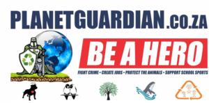 Planet Guardian logo